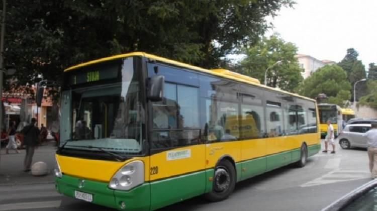 Pulapromet kroz ITU mehanizam dobiva 20 ekoloških autobusa