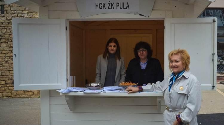 Istarske tvrtke predstavljaju se na Primorskom sajmu u Kopru