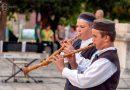 Na ulicama i trgovima 2018. – Predstavljanje istarske tradicijske baštine