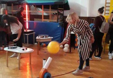 Postavljena zanimljiva interaktivna izložba za dječja istraživanja