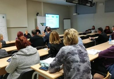 Započela izrada Strategije razvoja ljudskih  potencijala Istarske županije 2021. – 2027. godine