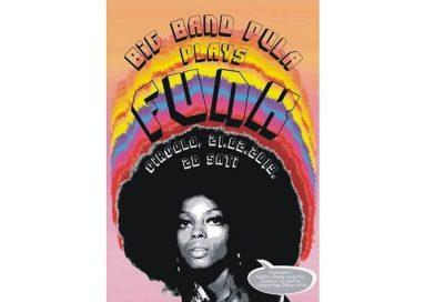 """Big Band Pula plays funk"""