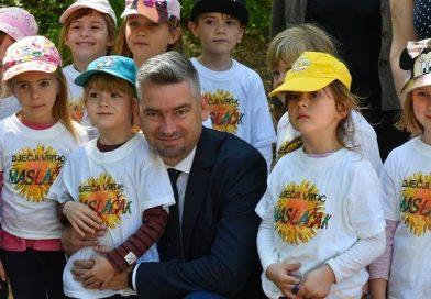 Grad Pula  potpisivanjem ugovora s Natura Histricom najavio uređenje park šume Šijana i Busoler