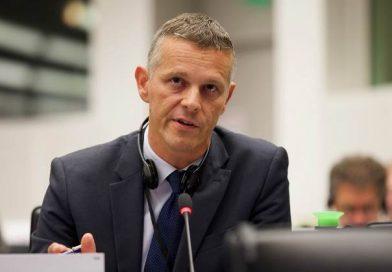 Valter Flego zadužen za program Digitalna Europa vrijedan 9,2 milijarde eura
