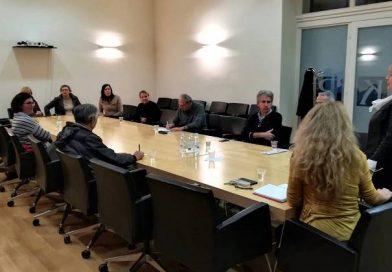 U HGK – Županijskoj komori Pula izabrano novo vodstvo Strukovne grupe arhitektonskih djelatnosti