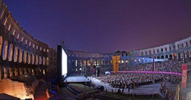 68. Pula Film Festival Otvorene prijave za Studentski program