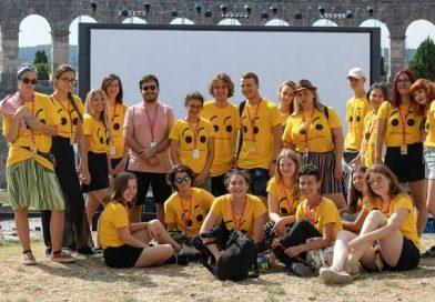 67. Pulski filmski festival // Poziv za volontiranje