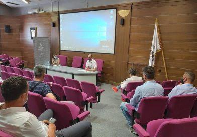 Robert Iveta novi je predsjednik Strukovne grupe trgovine HGK – Županijske komore Pula