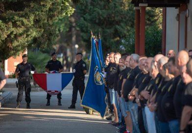 U Valbandonu obilježena 30. godišnjica osnutka specijalne jedinice policije BAK Istra