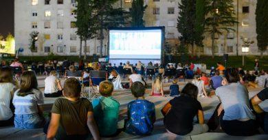 Kino u kvartu – filmovi putuju po Puli tijekom kolovoza i rujna